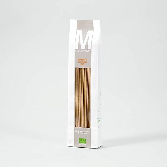 Pasta Mancini - Spaghetti Integrals BIO gr 500