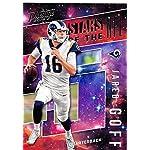 2c84221072c 2018 Prestige NFL Stars of the NFL  ST-JG Jared Goff Los Angeles Rams  Panini.
