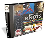 Spice Box Essential Knots instruction Kit, Gift Set