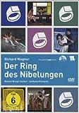 Richard Wagner / Roman Brogli-Sacher / Various - Der Ring der Nibelungen (7DVD) [Alemania]
