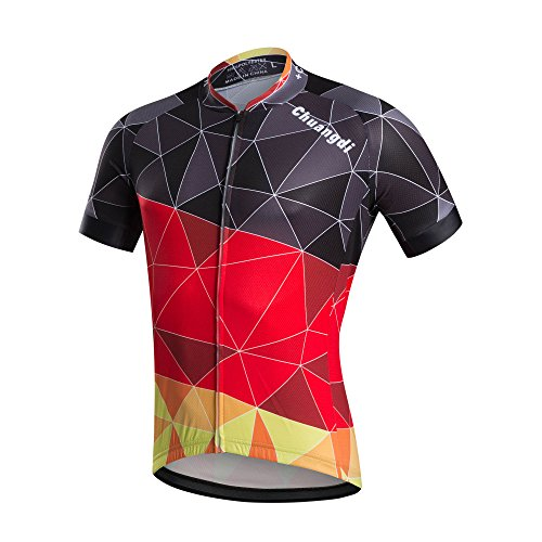 zm Cycling Bike Bicycle Clothing Clothes Women Men Cycling Jersey Jacket (Asia - Clothing Cycling Female