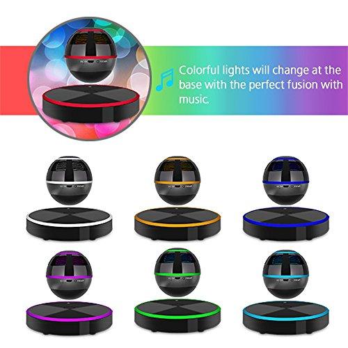 Buy levitating speaker