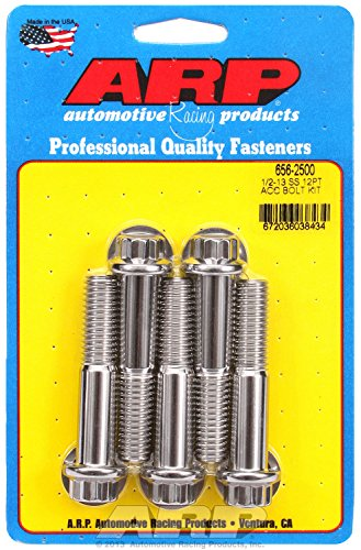 ARP (656-2500) Bolt, Stainless Steel by ARP