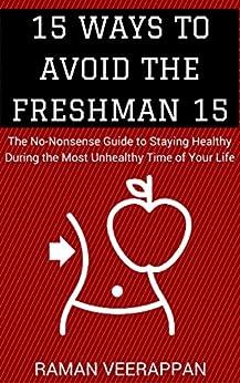 how to avoid the freshman 15