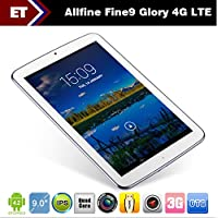 EastVita 9 inch Allfine Fine9 Glory 4G LTE Tablets RK3188 Quad Core 2GB RAM 32GB Android 4.2 HDMI GPS 5.0MP Camera