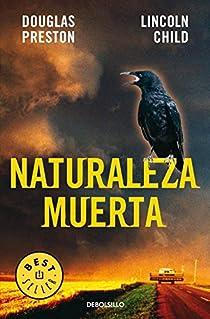 Naturaleza muerta par Douglas Preston