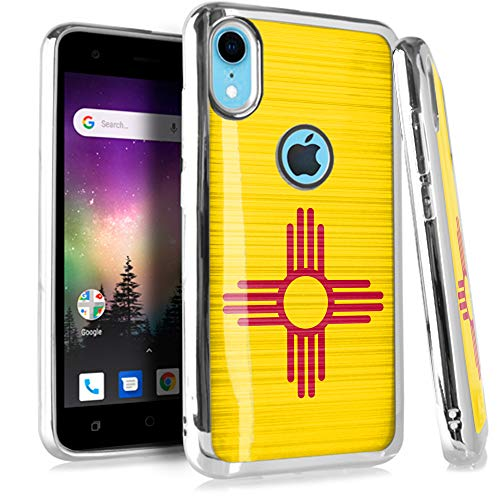 (Compatible Apple iPhone XR 6.1