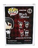 FunKo POP Anime: Black Butler - Sebastian Toy Figure