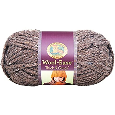Brand New Wool-Ease Thick & Quick Yarn-Barley Brand New - Quick Yarn Barley