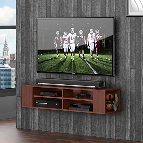 fitueyes-wall-mounted-audio-video-console-wood-grain-for-xbox-one-ps4-vizio-sumsung-sony-tv-ds212001