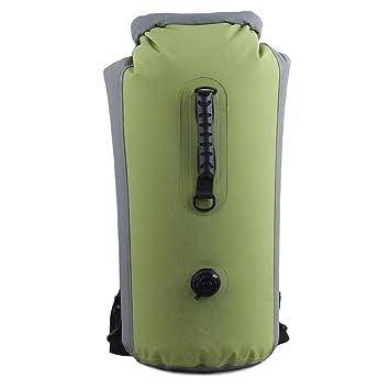 Kadyn 35L bolsa seca Saco Mochila Impermeable de compresión ...