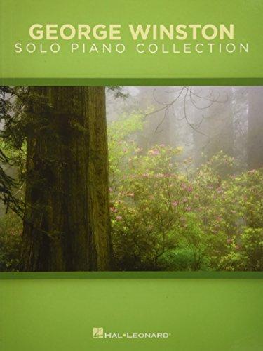 (George Winston Solo Piano Collection)