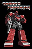 : Transformers Classics Volume 8