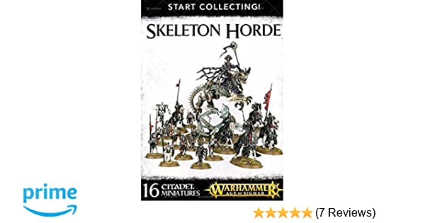 7c1fe5f16a7 Amazon.com  Games Workshop 99120207037