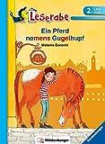 Leserabe – Ein Pferd namens Gugelhupf: Band 36, Lesestufe 2