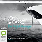 The Night Manager (Abridged) | John le Carré