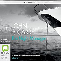 The Night Manager (Abridged)