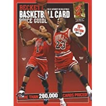 Beckett Basketball Card Price Guide No. 19