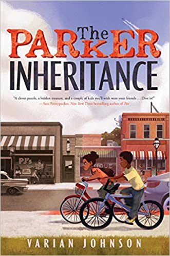 Image result for parker inheritance