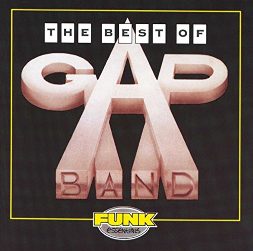 (Best of Gap Band)