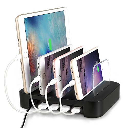 Cell Phone Charging Devices - 5