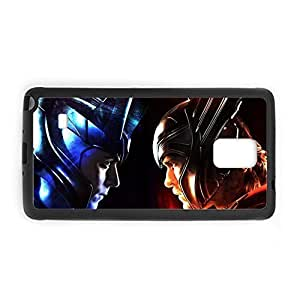 Design With Tom Hiddleston Loki Actor For Samsung Note4 Soft Nice Phone Cases For Boy Choose Design 3