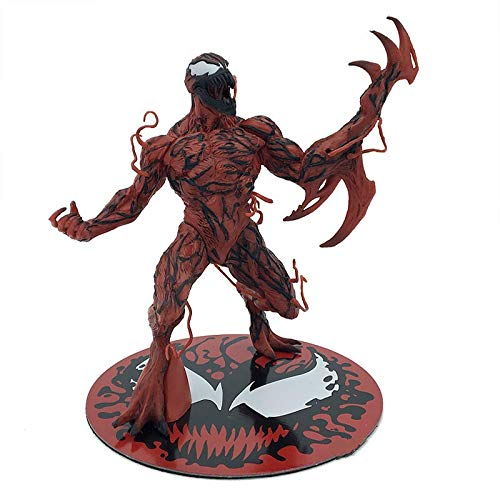 PAPEO Action Figure 7 inch Hot PVC Figures