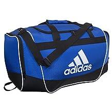 adidas Unisex Defender II Duffel Bag