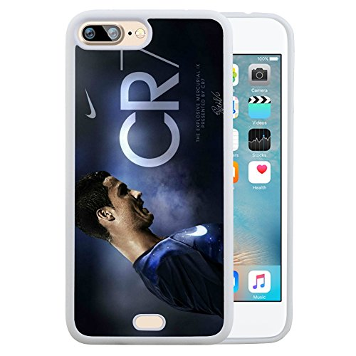 Perfect Fit iPhone Madrid White Protective product image
