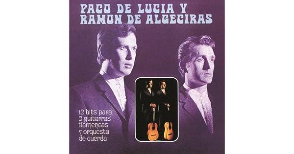 Amazon.com: Reserva El Ultimo Baile Para Mi: Paco De Lucía ...