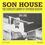The Complete Library of Congress Sessions, 1941-1942