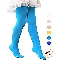7dbb397bf40 Rising Boy Ultra-Soft Footed Dance Leggings Pants Footed Kids Super  Elasticity School Uniform Tights