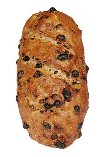 Raisin Bread Loaf - Dorothy Lane Market Raisin Walnut Bread 1 Loaf