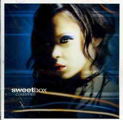 Classified SWEETBOX product image