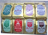 SAN-CHA Apa Ki Pasando Inc. Sancha mini 6g8 species leaf tea (2,000 yen body price)