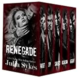 RENEGADE: The Complete Series