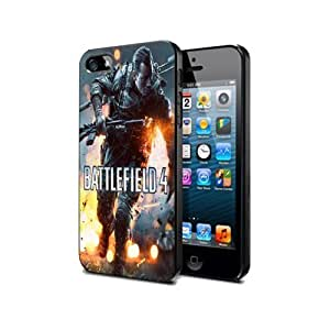 Bf01 Battlefield 4 Game Silicone Cover Case Iphone 5/5s @Power9shop