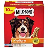 Milk-Bone Original Dog Treats Biscuits for Medium