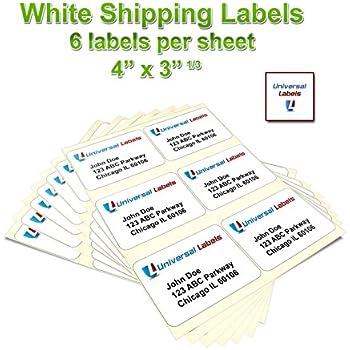 smead smartstrip labels for laser printer