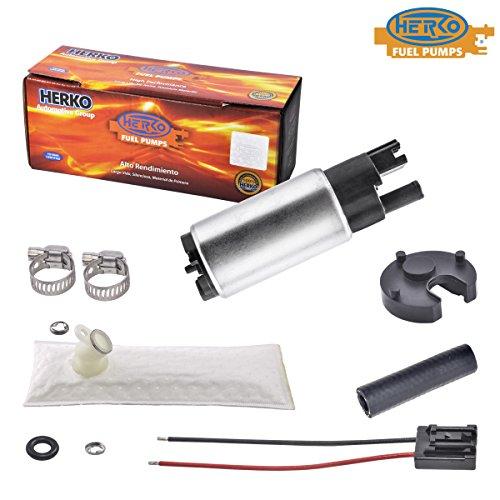 New Herko Fuel Pump Module Repair Kit (Optima Repair Module)