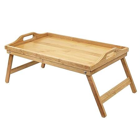 Folding table Mesa de Ordenador Mesa Plegable Mesa de Comedor Mesa ...