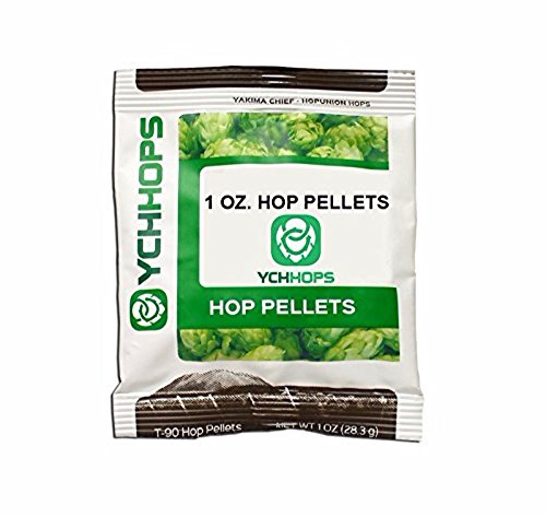 Hopunion Pellets Home Making German product image