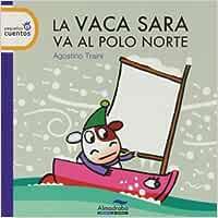 Vaca Sara se va al polo norte, La pequeños cuentos - lp