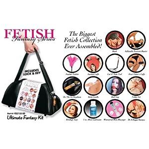 Fetish Fantasy Bag