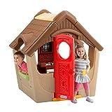 Simplay3 Cabaña con Vistas Al Jardín y Horno para Niños