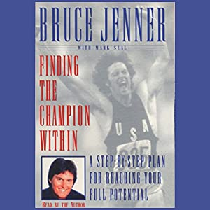 Finding the Champion Within Audiobook