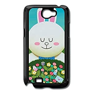 For LG G2 Case Cover s Rabbit Hard Back Proctector Desgined By RRG2G