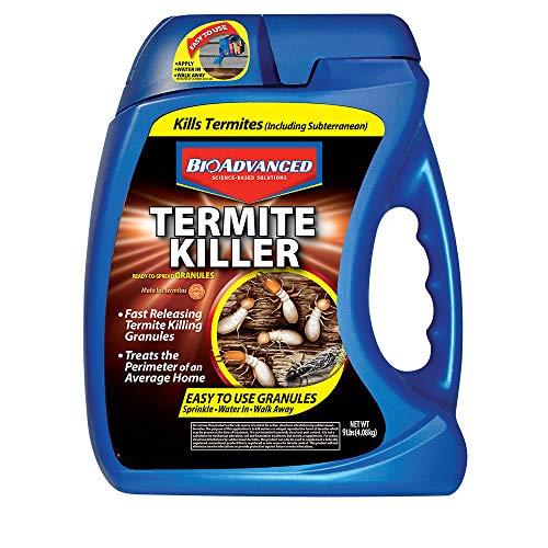BioAdvanced 700350A Termite Killer