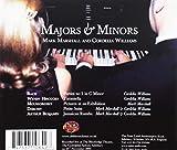 Bach Keyboard Partita No.2. Wendy Hiscocks (B.1963) Tarantella (Cordelia Williams Piano). Mous