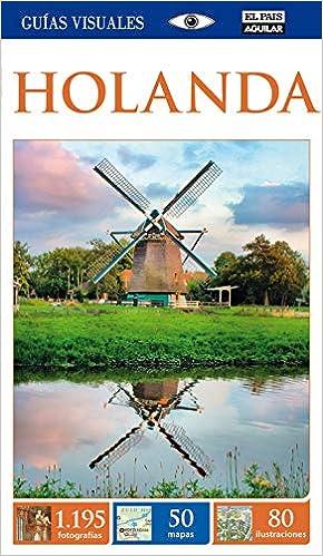 Holanda (Guías Visuales): Amazon.es: Varios autores: Libros